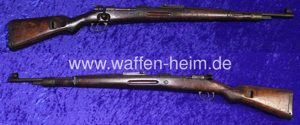 Waffen - Werke Brünn AG K 98 k