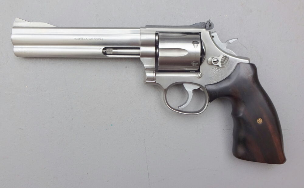 SMITH & WESSON USA Mod. 686-3
