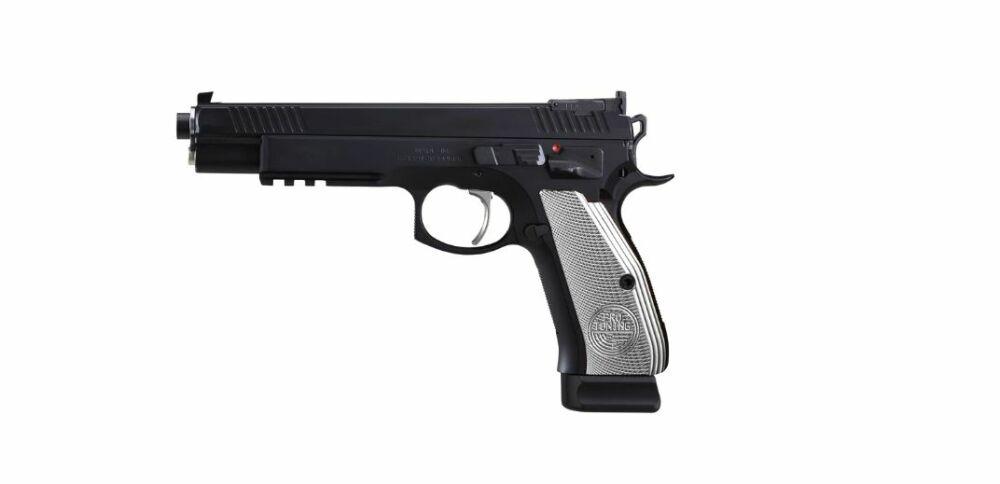 CZ Pistole - Pro Tuning Pistole TAIPAN