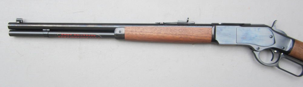 WINCHESTER Winchester Lever Action 1873 Short Rifle
