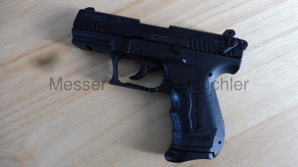 Walther P22 Schreckschuss Pistole P22