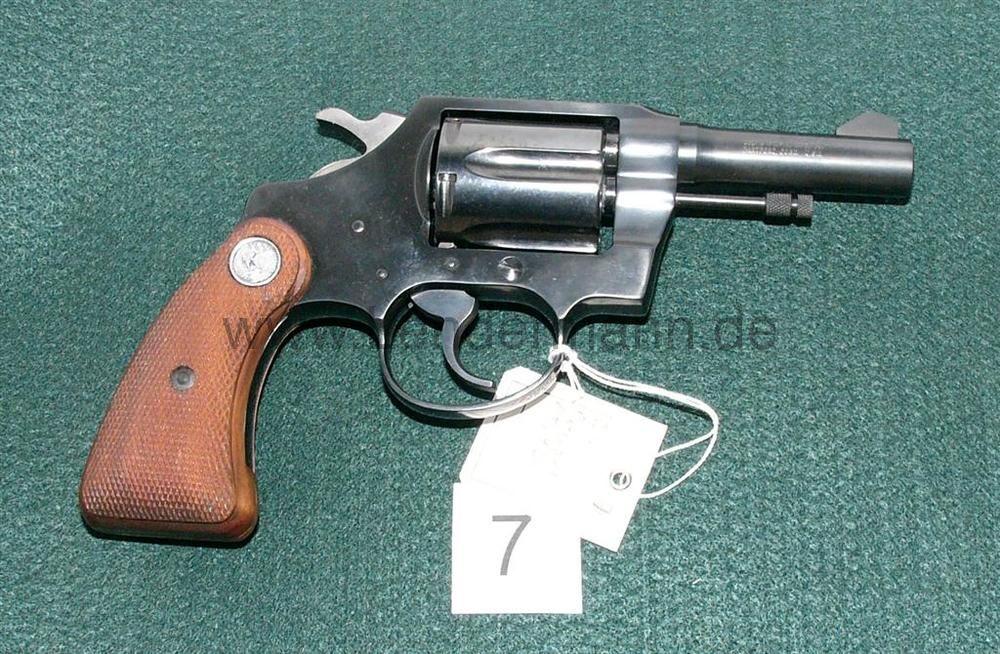 Colt Colt Detective Special Rev. 3z