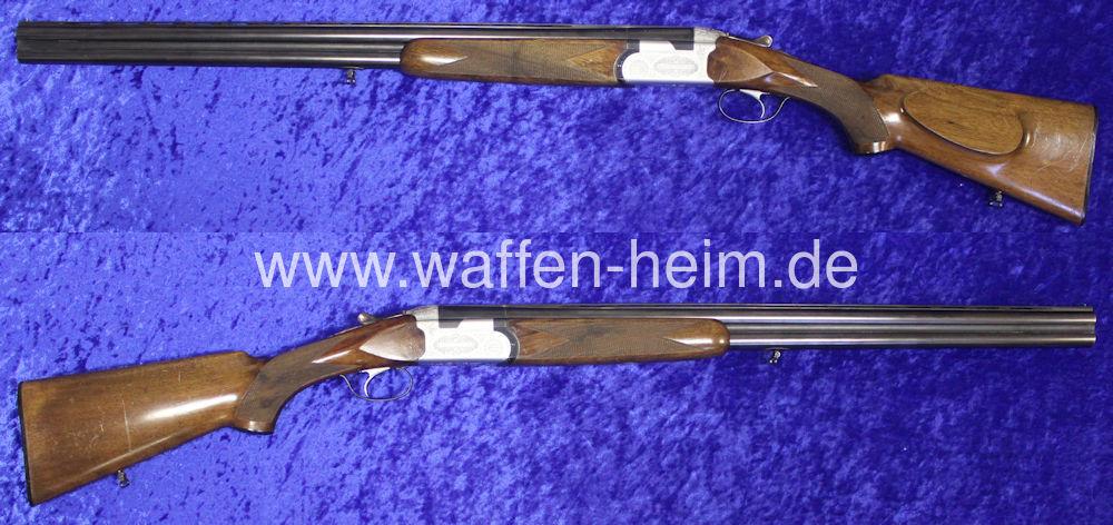 Sauer - Beretta S 56 E