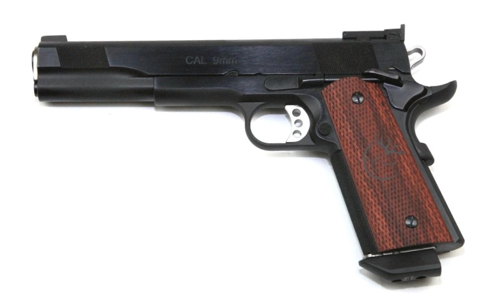 "Les Baer Premier II 1911 6"""