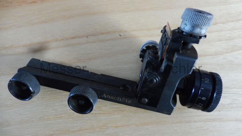 Anschütz Diopter 54