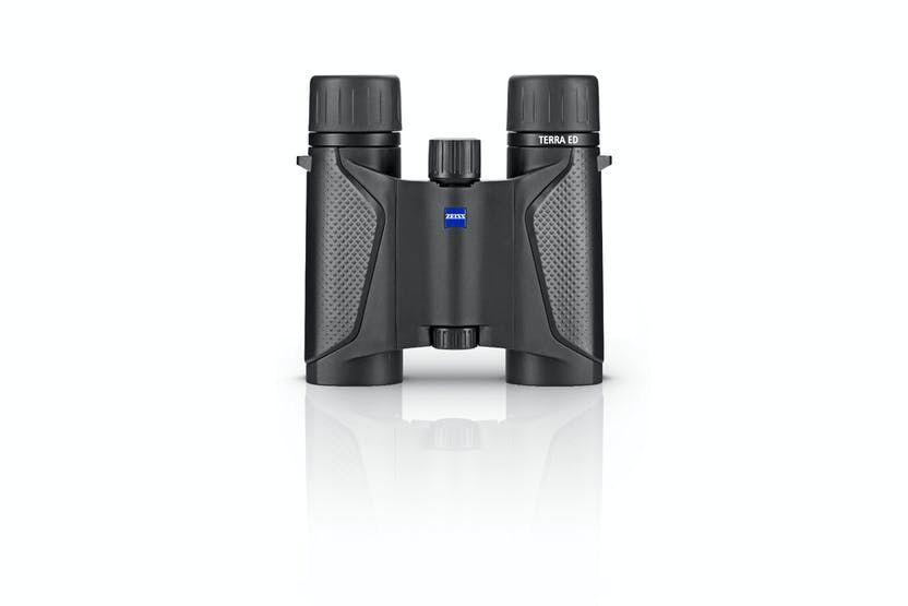 Zeiss 8x25 Terra Pocket