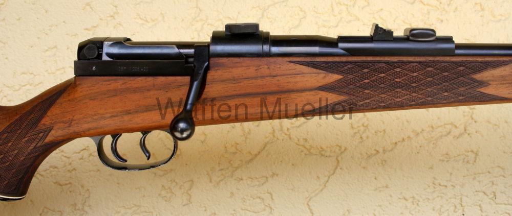 Mauser Mod. 66 als Stutzen