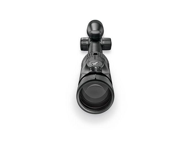 Swarovski Z8i 2,3-18x56 P