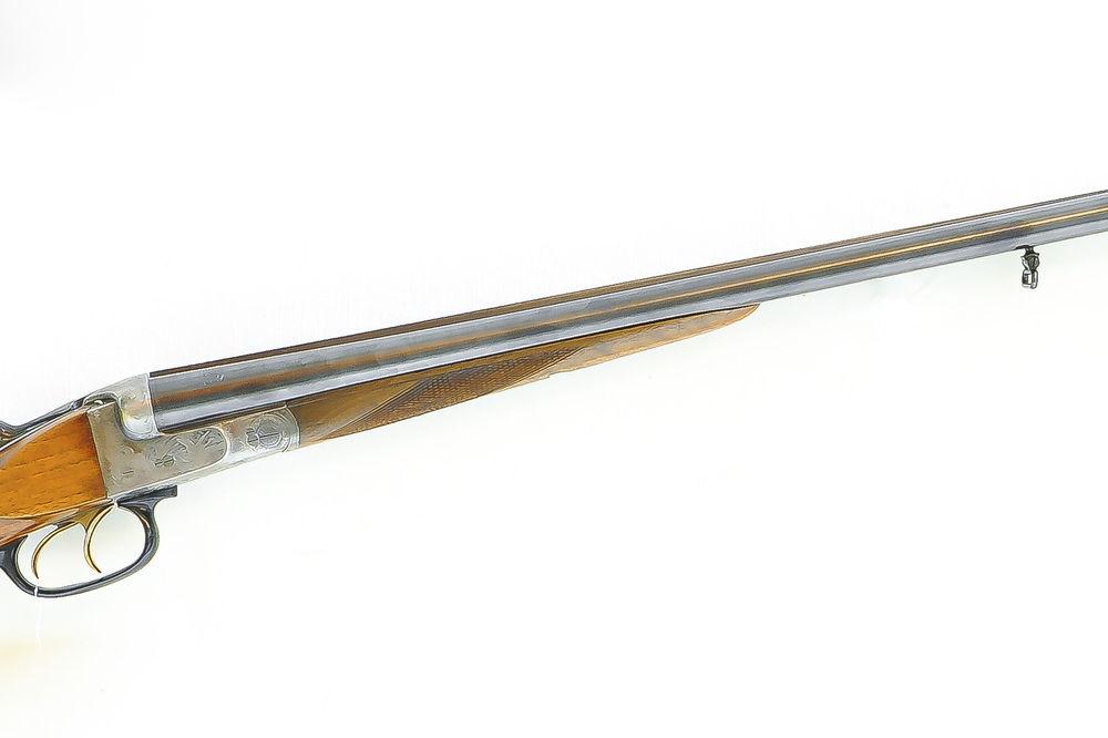 Geco Doppelflinte