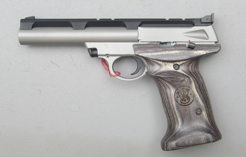 SMITH & WESSON USA Mod. 22 S