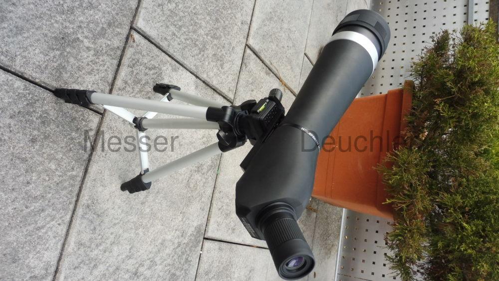 """Bauer Spektiv Set """"Starter 80er"""" 28-84x80w"""