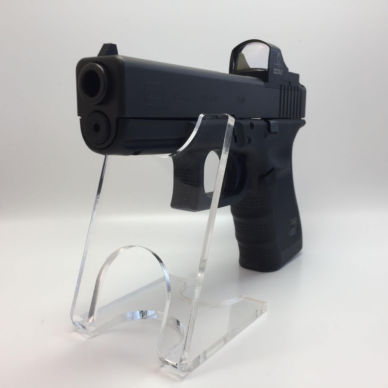 Walther Rep.-Büchse Mod. KJS II