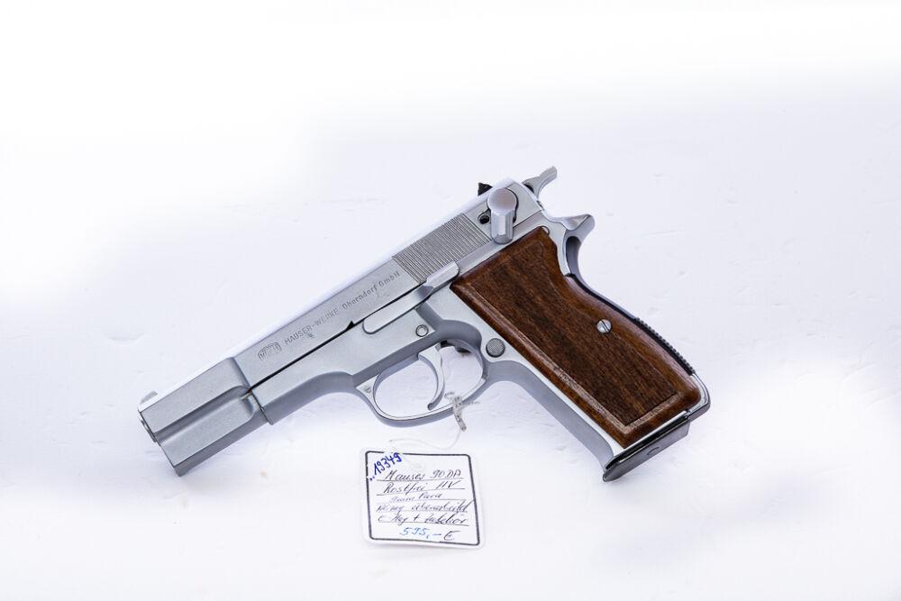 Mauser - Oberndorf Mod. 90 DA - Rostfrei