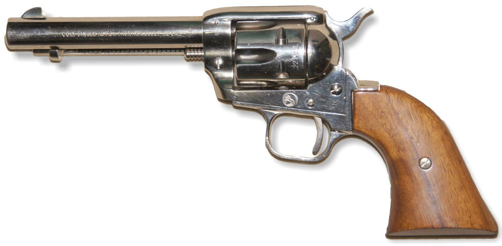 Colt SA Frontier Scout