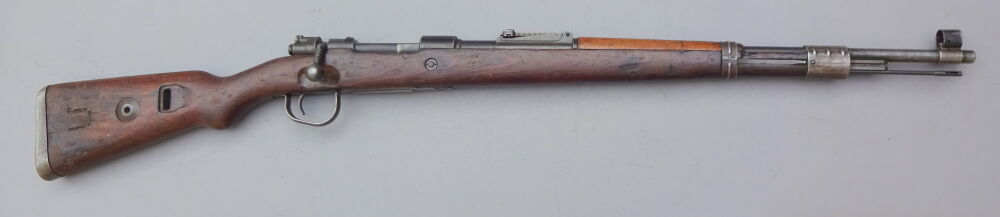 dou 45 / Waffenwerke Brünn Karabiner K 98