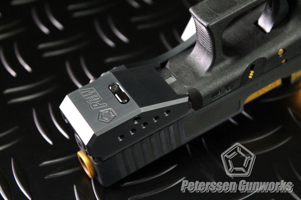 Barbour L208 J-Kleinkariert Micro schwarz