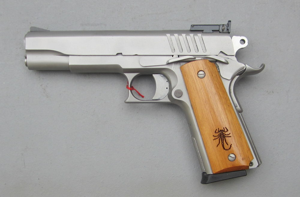 SAFARI ARMS USA SAFARI 5""