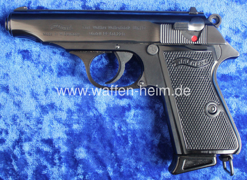 Walther PP