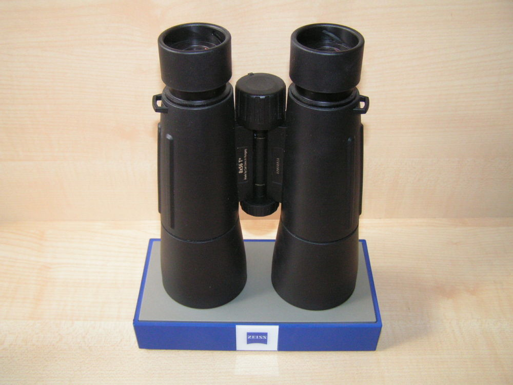 Zeiss Conquest  8 x 56 HD
