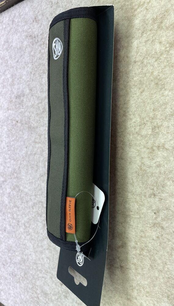 RWS RWS QUICK SLEEVE JD224 OLIV L: 225mm, D: 50mm