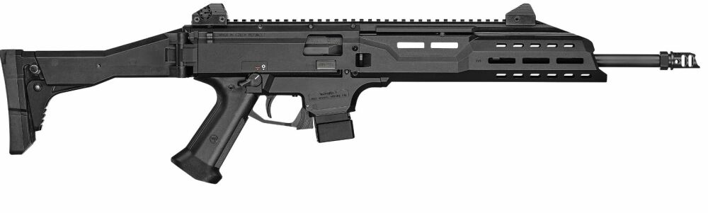 Sofort Verfügbar Selbstladebüchse Scorpion Evo 3 S1 Carbine