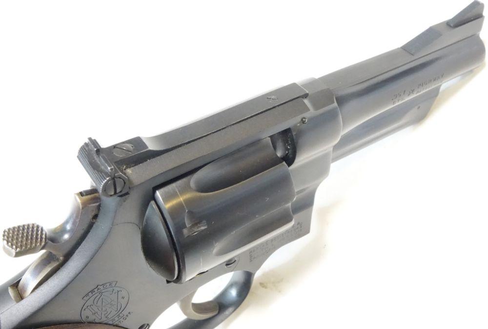 Browning Selbstladebüchse BAR MK3 links