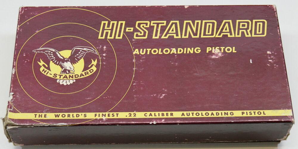 Hi Standard Super Citation