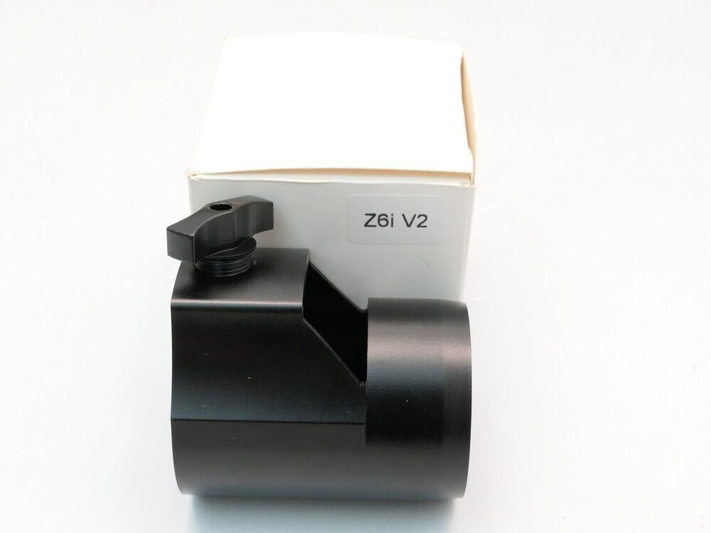 Rusan Pard Adapter für Z6i V2