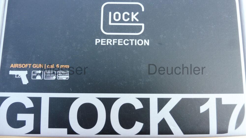 Glock Glock17Gen 5