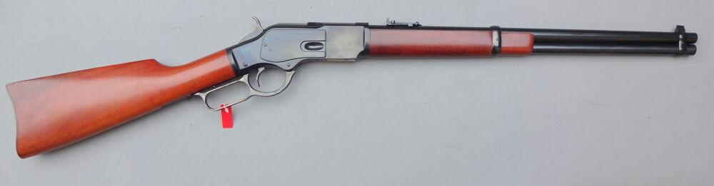"""UBERTI WINCHESTER 1873 Uberti Fertigung Carbine, Rundlauf 19"""""""
