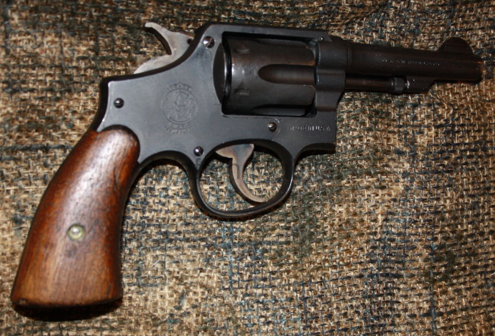 S & W Victory