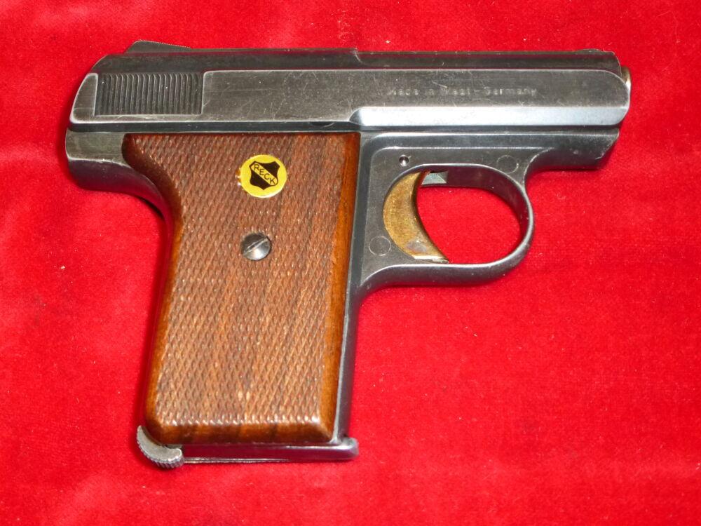 Reck P8