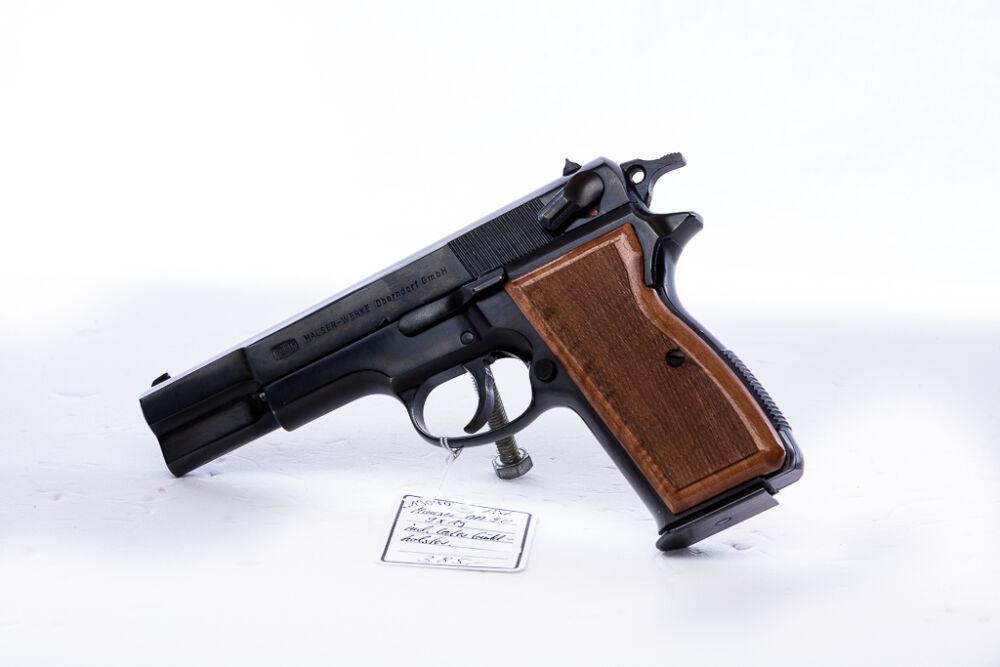 Mauser - Oberndorf Mod. DA 90
