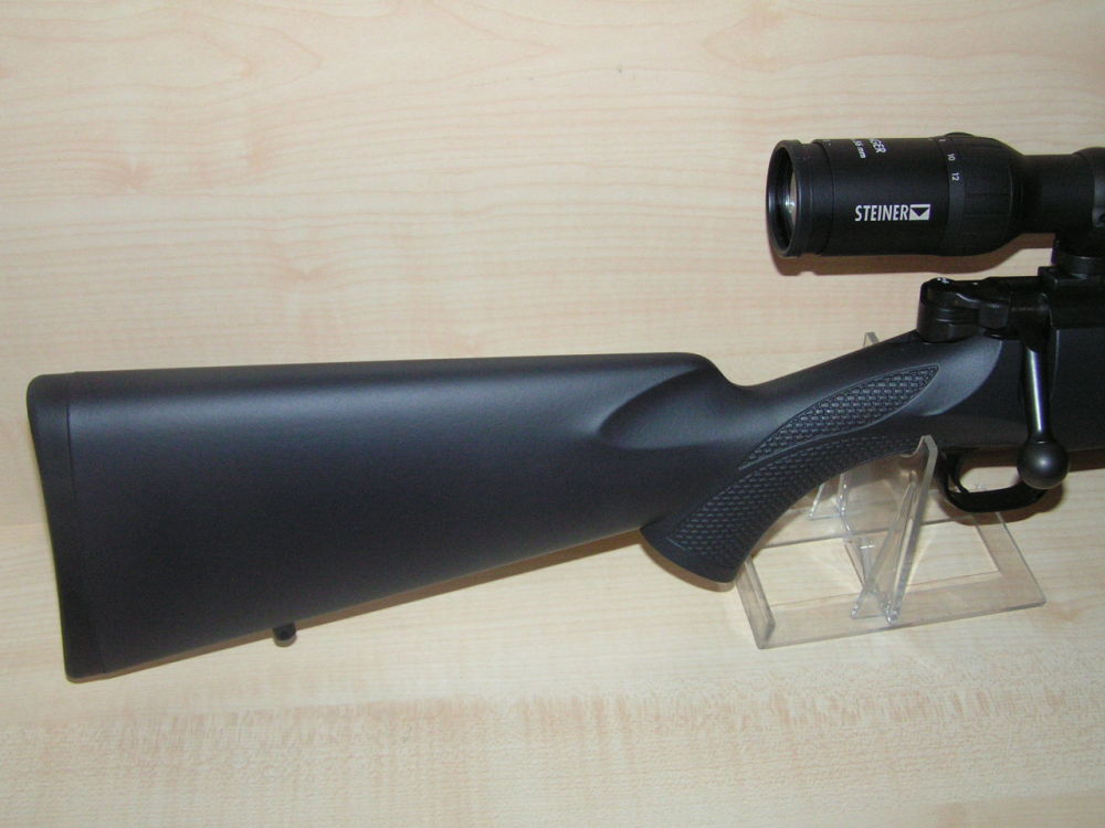Mauser M 12 Extreme