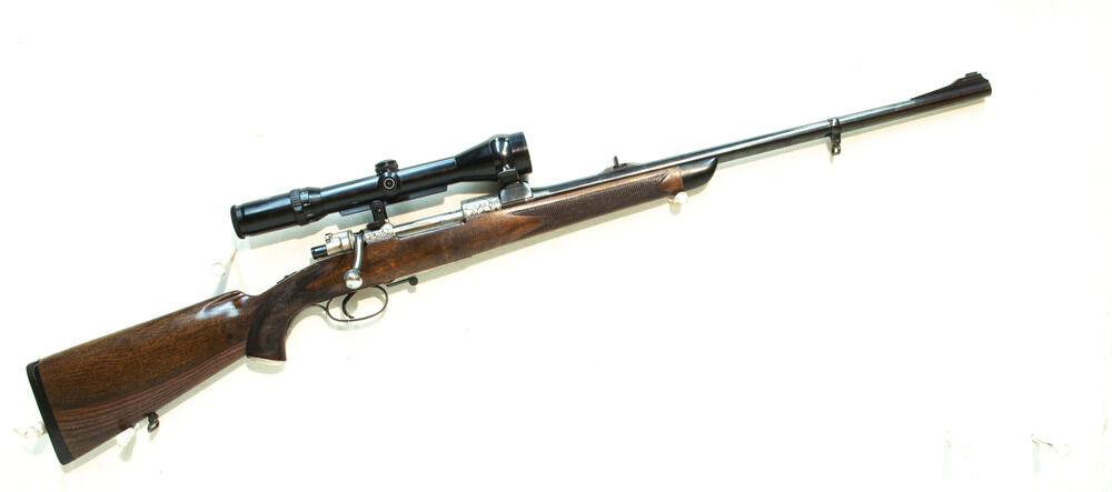 Mauser Rep.-Büchse Mauser 98