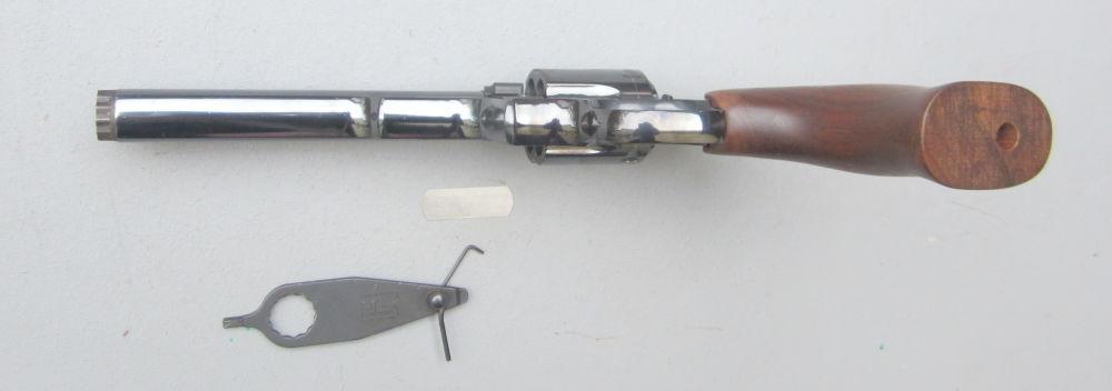 DAN WESSON USA Revolver DAN WESSON USA