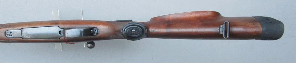 KETTNER Mauser 98