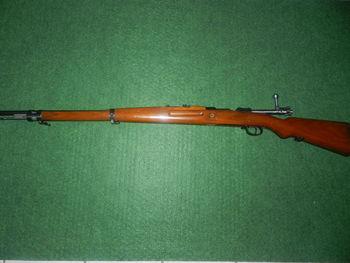 Perser Mauser 98 für 699€