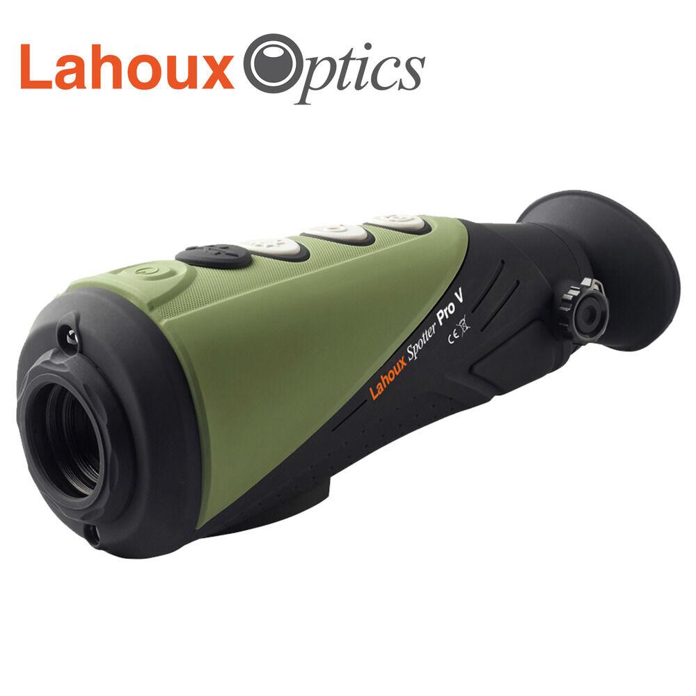 Lahoux Optics WärmebildgerätSpotter Pro+