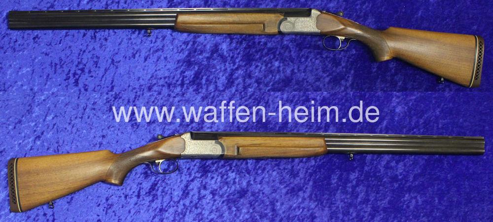 Mauser Gamba 72 E