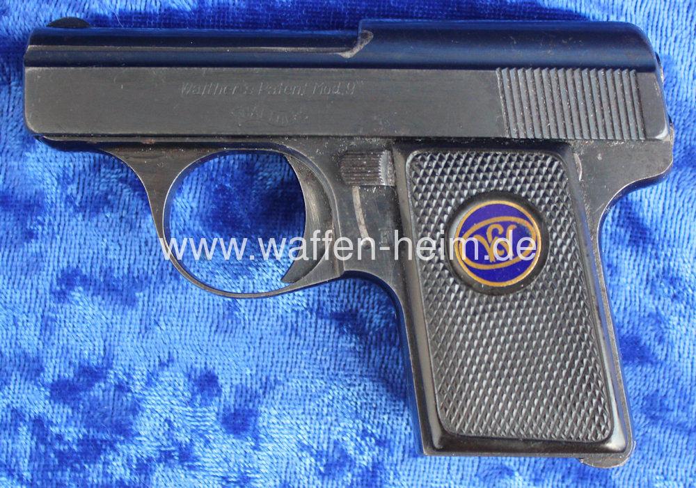 Walther - Zella Mehlis 9