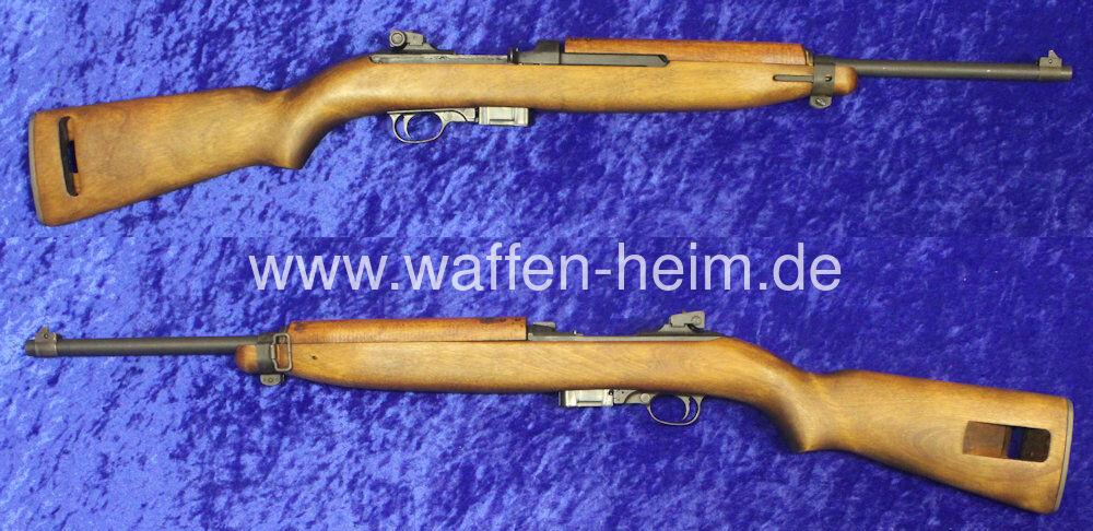 National Postal Meter Corp. US .30 M 1 Carbine