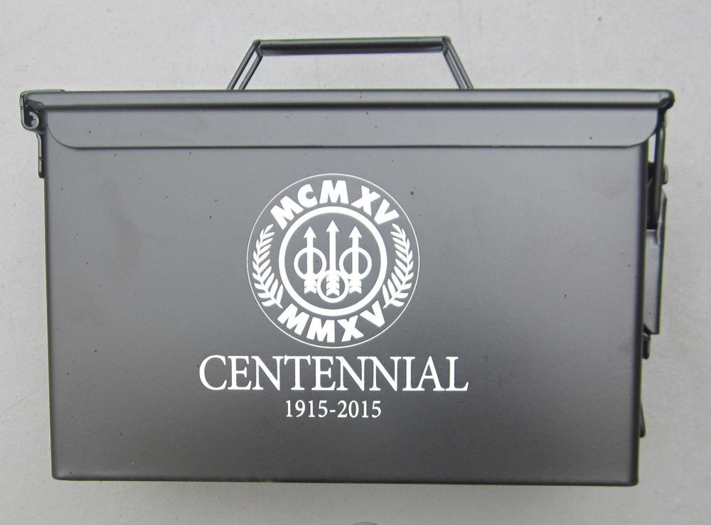 BERETTA ITALY BERETTA CENTENNIAL MCMXV 1915-2015