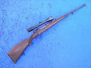 98er - Jagdrepetierbüchse