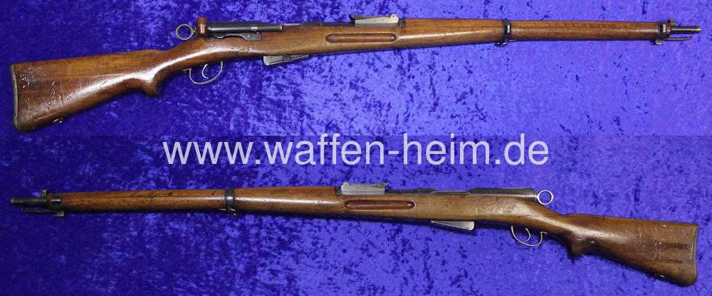 Schweizer Ordonnanz G 1911