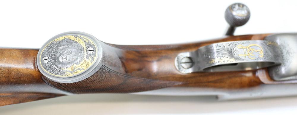 Prechtel Safari 98er Magnum