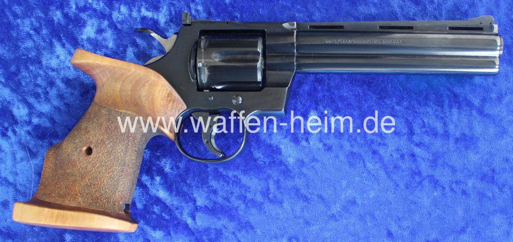 "Colt Python / 6"""