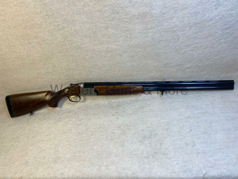 Smith & Wesson M29-2