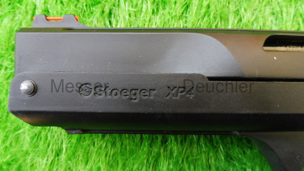 Stoeger XP4 Green