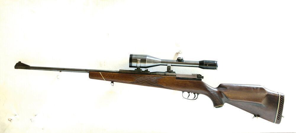 Mauser Rep.-Büchse Mod. 66